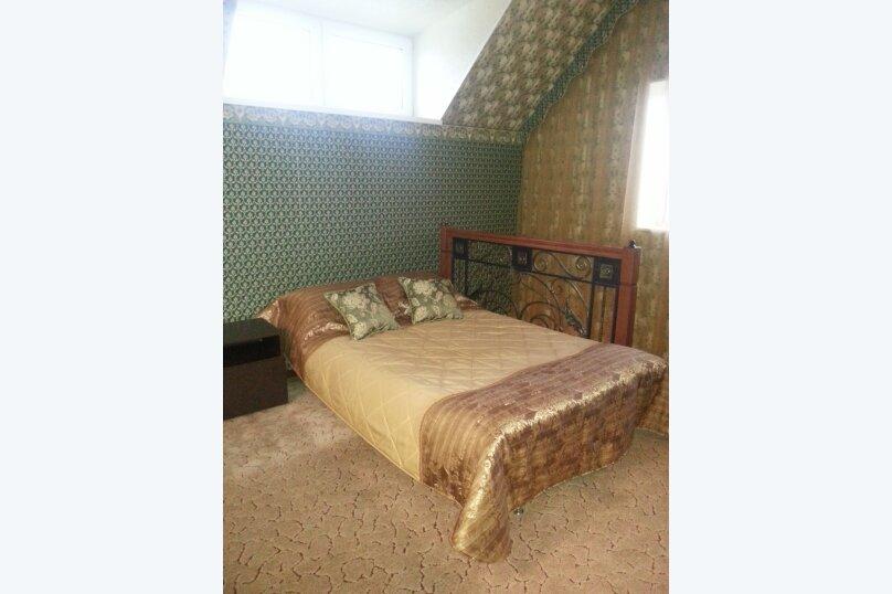 Дом, 70 кв.м. на 6 человек, 2 спальни, Село Ивановское,Центральная Улица, 18, Суздаль - Фотография 5