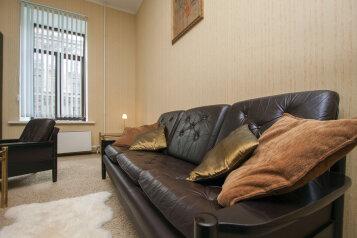 1-комн. квартира, 52 кв.м. на 4 человека, улица Восстания, 31, Санкт-Петербург - Фотография 2