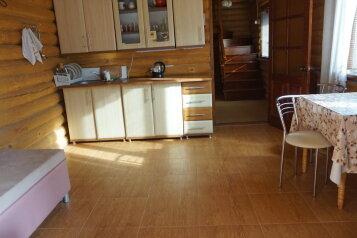Эко-домик по ул. Шершнева на 4-6 человек, 65 кв.м. на 6 человек, 2 спальни, улица Шершнёва, 20, Коктебель - Фотография 2