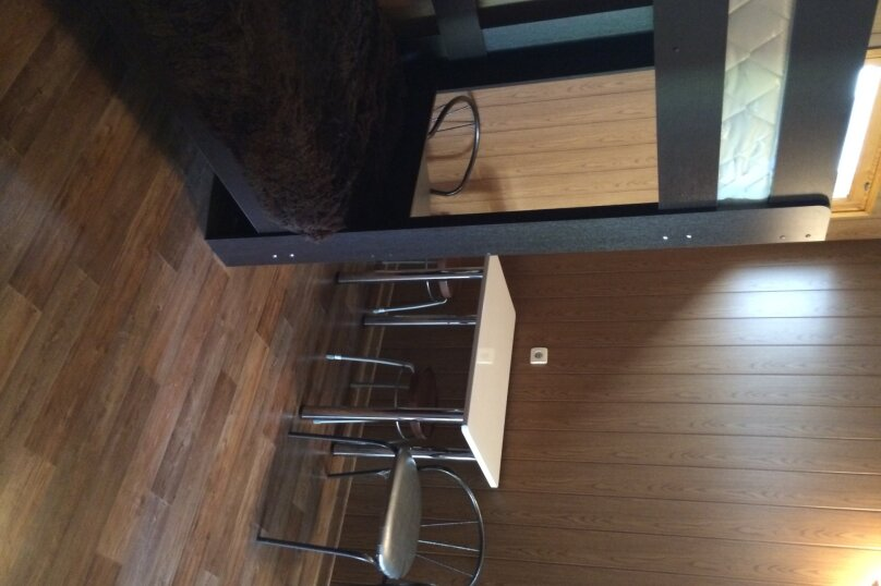 """Гостевой дом """"На Заречной 11"""", Заречная улица, 11 на 4 комнаты - Фотография 49"""
