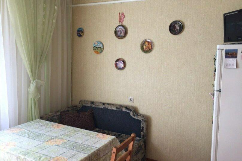 1-комн. квартира, 43 кв.м. на 4 человека, К.Либкнехта, 10, Ейск - Фотография 5