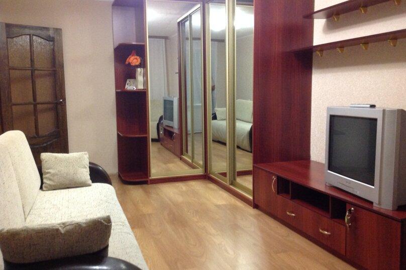 1-комн. квартира, 34 кв.м. на 2 человека, улица Стройкова, 84к1, Рязань - Фотография 1