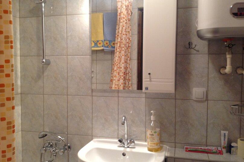1-комн. квартира, 34 кв.м. на 2 человека, улица Стройкова, 84к1, Рязань - Фотография 5