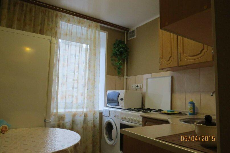 1-комн. квартира, 34 кв.м. на 2 человека, улица Стройкова, 84к1, Рязань - Фотография 8