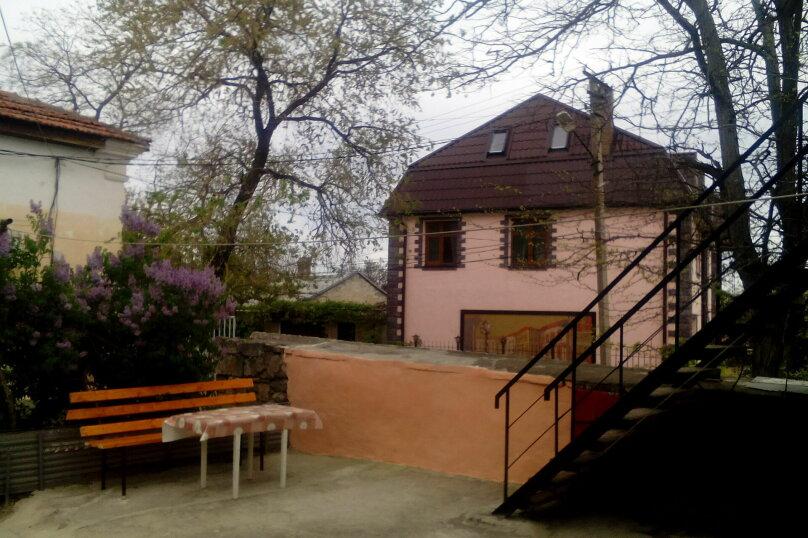 Срочно сдам уютный домик рядом с морем, 36 кв.м. на 4 человека, 2 спальни, Славянский переулок, 1, Феодосия - Фотография 11
