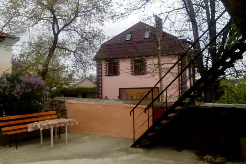 Срочно сдам уютный домик рядом с морем, 36 кв.м. на 4 человека, 2 спальни, Славянский переулок, 1, Феодосия - Фотография 12