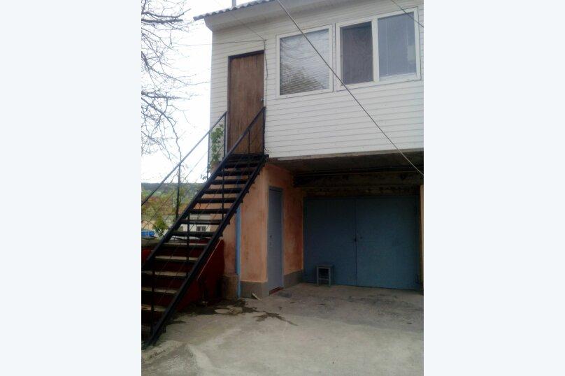 Срочно сдам уютный домик рядом с морем, 36 кв.м. на 4 человека, 2 спальни, Славянский переулок, 1, Феодосия - Фотография 13
