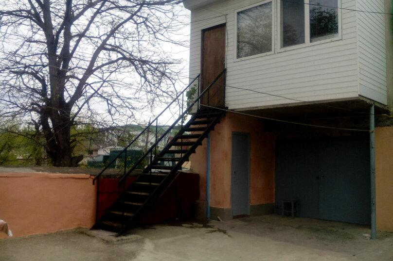 Срочно сдам уютный домик рядом с морем, 36 кв.м. на 4 человека, 2 спальни, Славянский переулок, 1, Феодосия - Фотография 14
