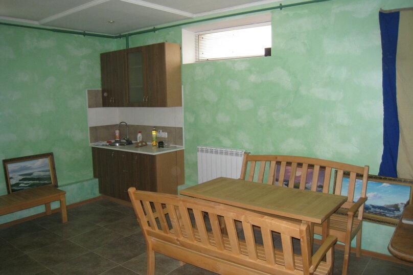 Гостевой дом , Фиолентовское шоссе, 10, Севастополь - Фотография 12