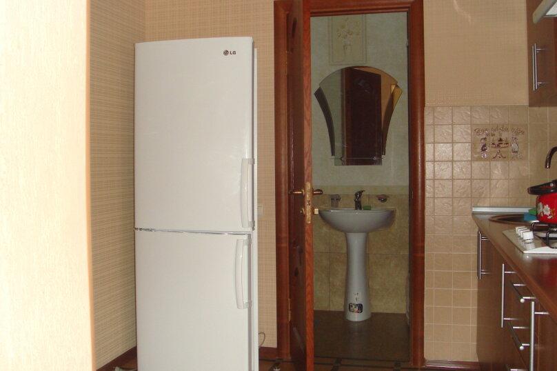Дом, 120 кв.м. на 8 человек, 2 спальни, Зелёная улица, 3, Алушта - Фотография 6