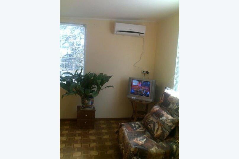 Сдам домик в Ливадии, 18 кв.м. на 4 человека, 1 спальня, улица Батурина, 18, Ливадия, Ялта - Фотография 8