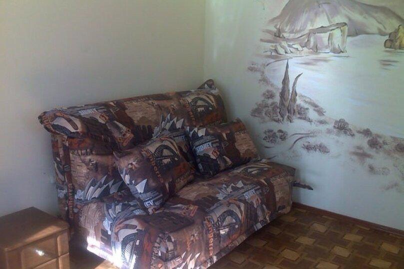 Сдам домик в Ливадии, 18 кв.м. на 4 человека, 1 спальня, улица Батурина, 18, Ливадия, Ялта - Фотография 9