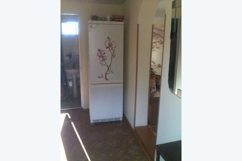 Сдам домик в Ливадии, 18 кв.м. на 4 человека, 1 спальня, улица Батурина, 18, Ливадия, Ялта - Фотография 10