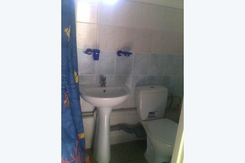 Сдам домик в Ливадии, 18 кв.м. на 4 человека, 1 спальня, улица Батурина, 18, Ливадия, Ялта - Фотография 11