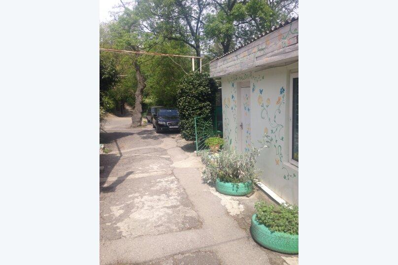 Сдам домик в Ливадии, 18 кв.м. на 4 человека, 1 спальня, улица Батурина, 18, Ливадия, Ялта - Фотография 12