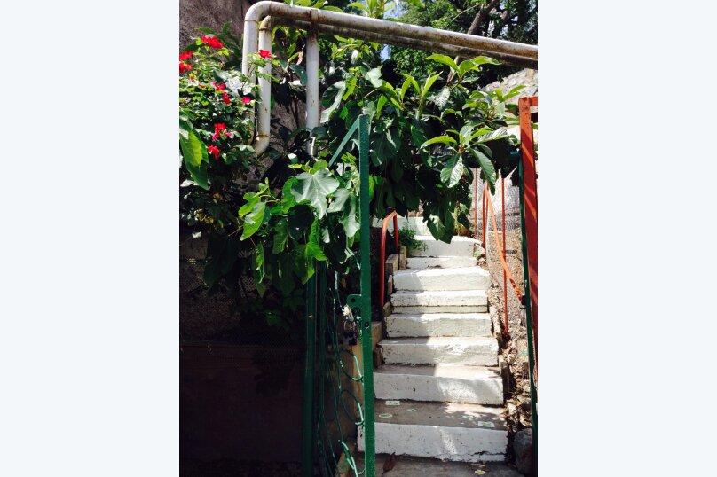 Сдам  уютные домики, 18 кв.м. на 4 человека, 1 спальня, улица Батурина, 18Б, Ливадия, Ялта - Фотография 4