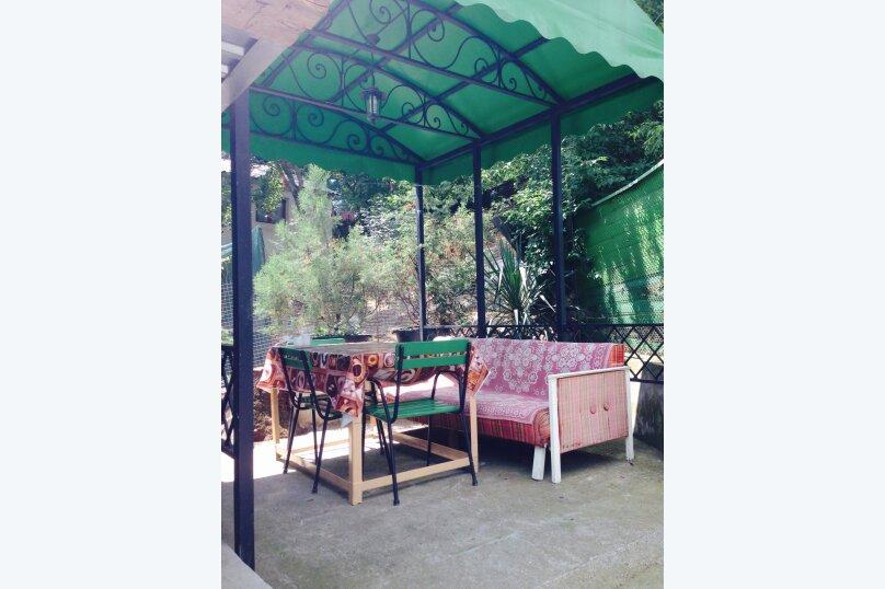 Сдам  уютные домики, 18 кв.м. на 4 человека, 1 спальня, улица Батурина, 18Б, Ливадия, Ялта - Фотография 5