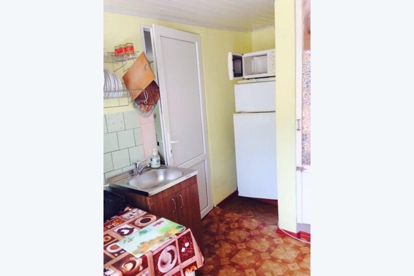 Сдам  уютные домики, 18 кв.м. на 4 человека, 1 спальня, улица Батурина, 18Б, Ливадия, Ялта - Фотография 7