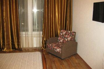 1-комн. квартира, 40 кв.м. на 3 человека, Кушелевская дорога, 3к3, Санкт-Петербург - Фотография 2