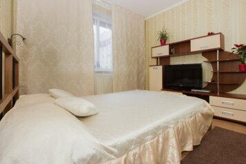 1-комн. квартира, 36 кв.м. на 5 человек, проспект Пятилеток, Санкт-Петербург - Фотография 1
