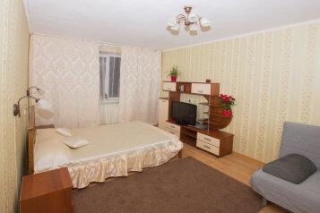 1-комн. квартира, 36 кв.м. на 5 человек, проспект Пятилеток, Санкт-Петербург - Фотография 2