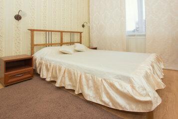1-комн. квартира, 36 кв.м. на 5 человек, проспект Пятилеток, Санкт-Петербург - Фотография 4
