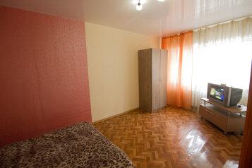 1-комн. квартира, 34 кв.м. на 2 человека, улица Ленина, 75, Площадь Гарина-Михайловского, Новосибирск - Фотография 2