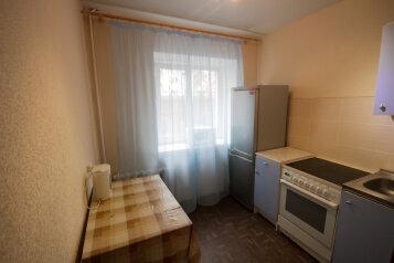1-комн. квартира, 34 кв.м. на 2 человека, улица Ленина, 75, Площадь Гарина-Михайловского, Новосибирск - Фотография 4