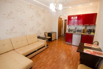 1-комн. квартира, 35 кв.м. на 2 человека, Плановая улица, 50, Заельцовская, Новосибирск - Фотография 2