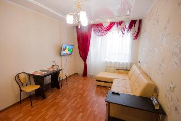 1-комн. квартира, 35 кв.м. на 2 человека, Плановая улица, 50, Заельцовская, Новосибирск - Фотография 3