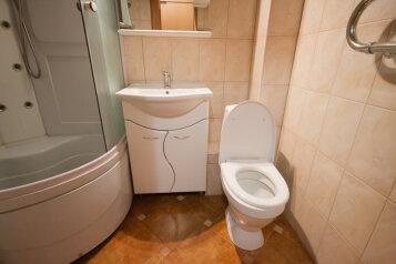 1-комн. квартира, 35 кв.м. на 2 человека, Плановая улица, 50, Заельцовская, Новосибирск - Фотография 4