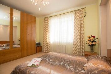 2-комн. квартира, 67 кв.м. на 6 человек, улица Сыромолотова, 11В, Екатеринбург - Фотография 2