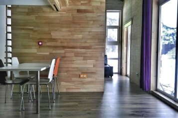 Дом - апартаменты с мезонином , 65 кв.м. на 4 человека, 1 спальня, Озёрная улица, 8, Аскат - Фотография 4