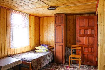 Сдаю 2-х этажный Домик на Селигере, 50 кв.м. на 7 человек, 2 спальни, на берегу озера Волго, 2, Селижарово - Фотография 4