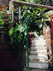 Сдам  уютные домики, 24 кв.м. на 4 человека, 1 спальня, улица Батурина, Ливадия, Ялта - Фотография 4