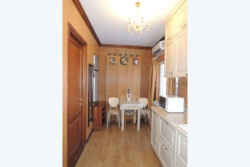 2-комн. квартира, 50 кв.м. на 6 человек, Матросский переулок, 4, Ялта - Фотография 23