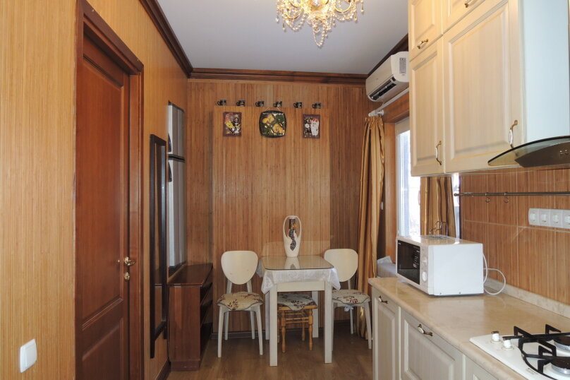 2-комн. квартира, 50 кв.м. на 6 человек, Матросский переулок, 4, Ялта - Фотография 24