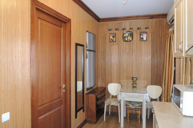 2-комн. квартира, 50 кв.м. на 6 человек, Матросский переулок, 4, Ялта - Фотография 28