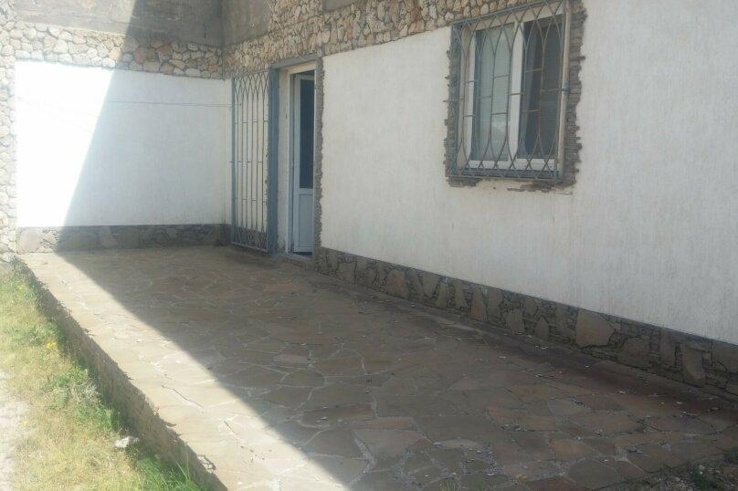 Дом, 65 кв.м. на 6 человек, 2 спальни, поселок Мирный, ул. Морская, 34, Евпатория - Фотография 6