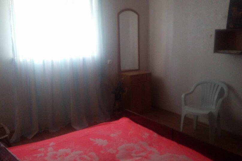 Дом, 65 кв.м. на 6 человек, 2 спальни, поселок Мирный, ул. Морская, 34, Евпатория - Фотография 8