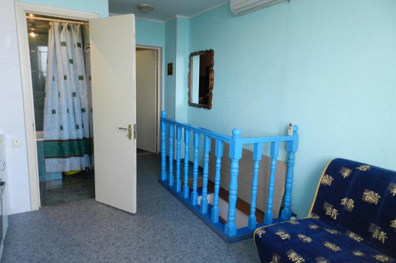 Коттедж, 80 кв.м. на 8 человек, 5 спален, Виноградная улица, 23, Ялта - Фотография 3