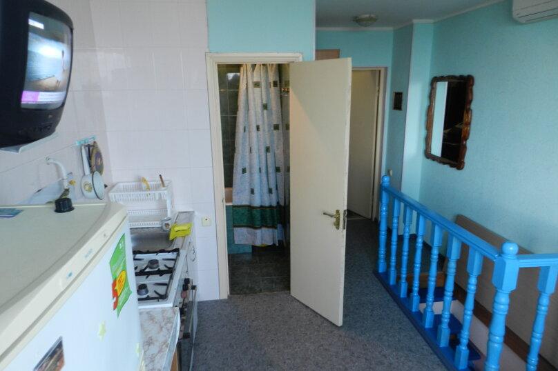 Коттедж, 80 кв.м. на 8 человек, 5 спален, Виноградная улица, 23, Ялта - Фотография 4