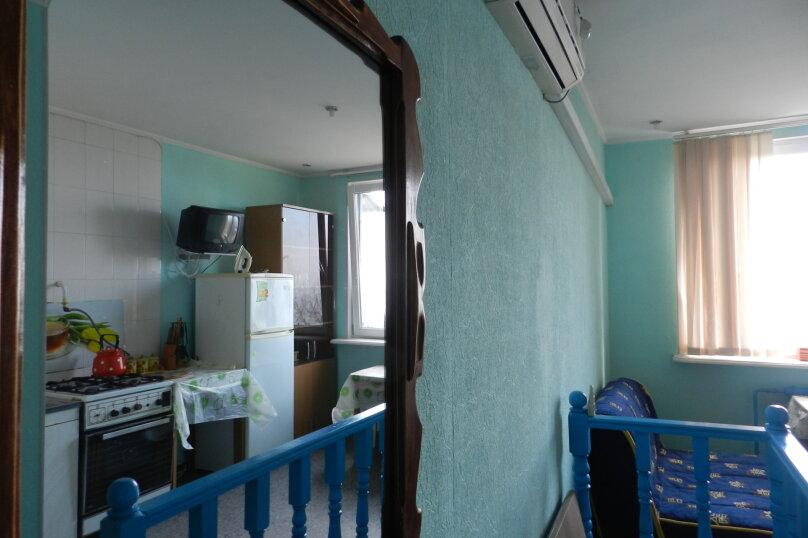 Коттедж, 80 кв.м. на 8 человек, 5 спален, Виноградная улица, 23, Ялта - Фотография 6