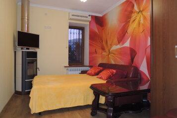 2-комн. квартира, 50 кв.м. на 6 человек, Матросский переулок, Ялта - Фотография 1