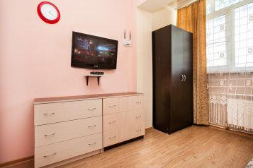 1-комн. квартира, 30 кв.м. на 4 человека, Бамбуковая улица, 42А, Новый Сочи, Сочи - Фотография 3