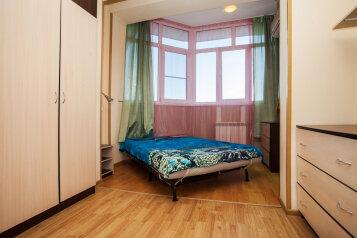 1-комн. квартира, 32 кв.м. на 5 человек, Бамбуковая, 42 а, Новый Сочи, Сочи - Фотография 1