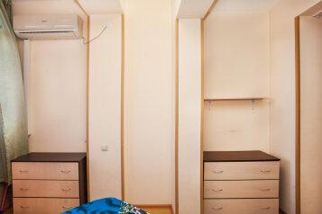 1-комн. квартира, 32 кв.м. на 5 человек, Бамбуковая, 42 а, Новый Сочи, Сочи - Фотография 2