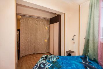 1-комн. квартира, 32 кв.м. на 5 человек, Бамбуковая, 42 а, Новый Сочи, Сочи - Фотография 3
