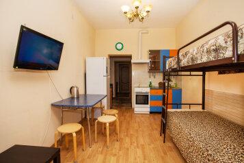 1-комн. квартира, 32 кв.м. на 5 человек, Бамбуковая, 42 а, Новый Сочи, Сочи - Фотография 4