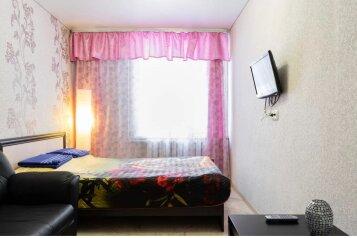 1-комн. квартира, 35 кв.м. на 2 человека, Белорусская улица, 12, Центральный район, Тольятти - Фотография 3